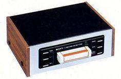 SONY TC-820  1973