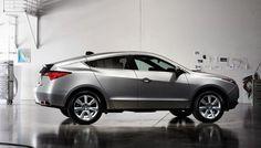 2012 ZDX  #acura #courtesyacura #Littleton #Colorado #ZDX #2012ZDX #luxury #luxurySUV #SUV #newcars