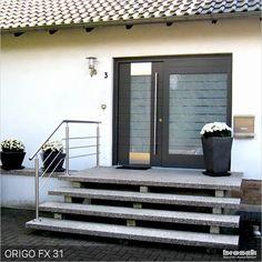 Beispielbild Haustür