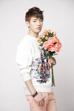 Hyuk Jin - Sun Kiss