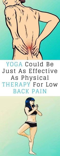 Practice YOGA As An Effective Therapy For Low Back Pain  #practice #yoga #backpain