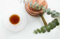 Tea in an Italian stovetop espresso maker — The Tea Squirrel