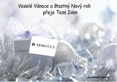 Veselé Vánoce přeje Tess Iven / Merry Christmas