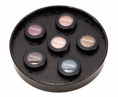 ColourPop Never Not Chillin Super Shock Shadow Set Review, Photos, Swatches