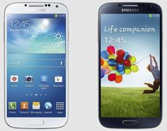 Samsung unveils 5-inch Galaxy S 4 with new features like Dual Camera, Smart Scroll and more