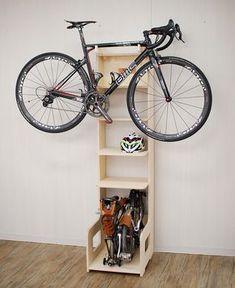 Brompton + road bike rack #Roandesign
