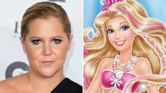 Amy Schumer in Talks to Star in 'Barbie' Movie From Sony  A search for a director is also underway.  read more