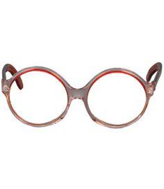 yves st laurent vintage glasses