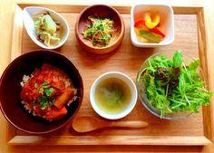 ローフード & ビーガン レストラン・レジュベ Company Facebook