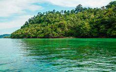 Inselparadies Bangkok, Strand, Thailand, River, Outdoor, Paradise, Island, Outdoors, Outdoor Games