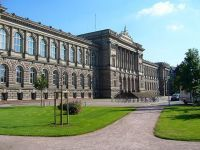 University of Strasbourg celebrates fourth Nobel prize-winning scientist since 1987 - and third in p