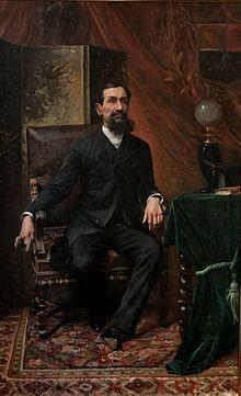 Juan Pablo Rojas Paúl (Caracas, Estado de Venezuela, 26 de noviembre de 1826 – ibídem, 22 de julio de 1905) fue un político miembro del Liberalismo Amarillo, abogado, experto en temas fiscales, venezolano presidente de la República desde 1888 a 1890, durante el período post-guzmancista del período conocido como Liberalismo Amarillo.