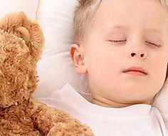 I benefici del sonno nei bambini