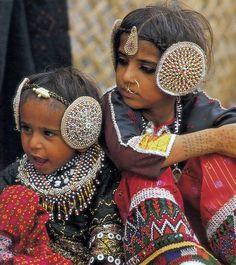 """munan15: """" Rabri girls India """""""