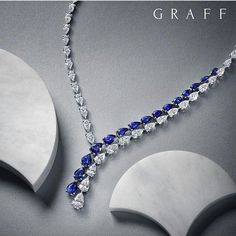Dainty Gold Diamond Necklace/ Solid Gold Four Stone Diamond Cluster Necklace with Thin Gold Chain/ Graduation Gift - Fine Jewelry Ideas Graff Jewelry, Sapphire Jewelry, Luxury Jewelry, Modern Jewelry, Diamond Jewelry, Jewelry Sets, Jewelry Necklaces, Fine Jewelry, Sapphire Necklace
