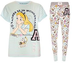 PRIMARK LADIES DISNEY ALICE IN THE WONDERLAND NIGHTWEAR P... https://www.amazon.co.uk/dp/B01F6FF9C2/ref=cm_sw_r_pi_dp_2-CvxbDMMK1NA
