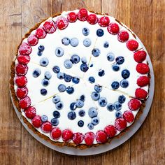 berry cheesecake served in our Canteen / cafe located in Chicago's West Town neighborhood Sour Plum, Lunch Delivery, Greens Restaurant, Berry Cheesecake, West Town, Daily Specials, Catering Companies, Hors D'oeuvres, Breakfast Burritos