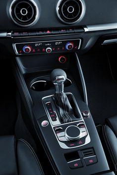 - Mark Hurst, Audi Brand Specialist - Audi of… Audi Interior, Car Interior Design, Audi A3 Sedan, Chevy, Sports Sedan, Audi A3 Sportback, Audi Cars, Big Trucks, Amazing Cars
