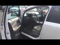 2011 FORD EDGE 22132A at Hollis Ford in Truro, NS