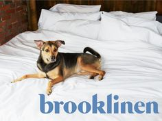 Brooklinen: All the quality, only a fraction of the price! by Rich Fulop — Kickstarter