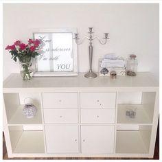IKEA kallax storage ähnliche tolle Projekte und Ideen wie im Bild vorgestellt findest du auch in unserem Magazin