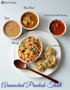 1000 images about indian cuisine on pinterest arunachal for Arunachal pradesh cuisine