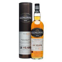 Glengoyne - Whisky 18 Anni 70 cl. (S.A.)