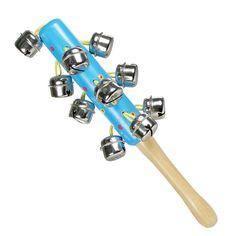 Jiggle Sticks