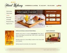 Hotel Żuławy on Behance