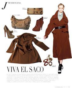 Viva el Saco - Revista J #lovefashion #wintershoes #shopping #lima @jockeyplaza