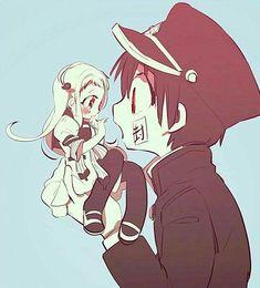 Kawaii, Ghost Boy, Cute Art, Anime Fan, Hanako, Anime, Cartoon, Anime Characters, Manga