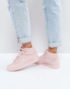 Zapatillas deportivas Reebok EX O FIT High #Reebok