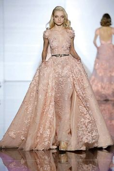 Gorgeous Zuhair Murad dress
