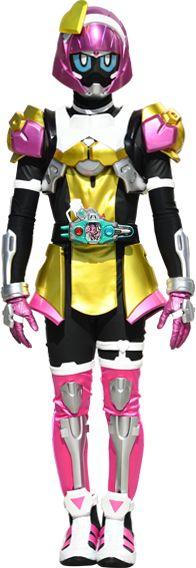 Poppy Pipopapo | Kamen Rider Wiki | FANDOM powered by Wikia Kamen Rider Ex Aid, Kamen Rider Wiki, Kamen Rider Series, Live Action Film, Asuna, Poppies, Fandoms, Female, Anime