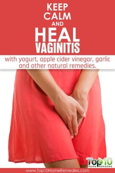 Home Remedies for #Vaginitis