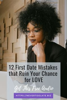 Dating Tips: What to do when your first date goes well but you never hear from him again!  You thought you had a great connection and he said he'd call. You might have even talked about what you would do next time. He's busy, has excuses or just disappears. No second date. Nothing.  Download this free audio guide to learn how to avoid first date mistakes. Slow Fashion, Ethical Fashion, Black Art, Highschool Freshman, Black Entrepreneurs, Ethical Shopping, Fair Trade Fashion, Sustainable Fashion, Sustainable Living