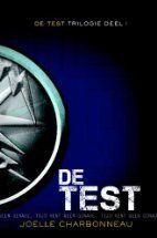 De test by Joelle Charbonneau