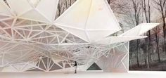 AA School of Architecture Projects Review 2011 - Design & Make - Big Shed Project