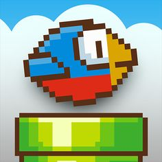 Flappy Birds Clones Attract Mobile Malware At Rapid Rate Flappy - Flappy bird in real life
