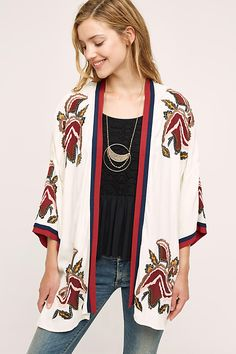 Paradiso Kimono Jacket