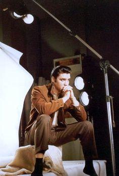 #Elvis#1957