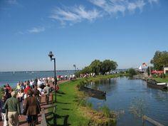 Promenade am Steinhuder Meer © Tourismusregion Hannover < 129° d/pl fm/fi1 https://de.pinterest.com/waldemar_domans/steinhuder-meer/
