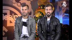 Sergio Ramos Jesé y Pacheco os desean unas felices fiestas
