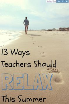 After a long school year, teachers deserve to take a break. Here's some fun ways upper elementary teachers can relax this summer after the last days of school. 5th Grade Teachers, Elementary Teacher, Upper Elementary, Teacher Hacks, Teacher Humor, Fifth Grade, Third Grade, Powerpoint Lesson, 5th Grade Reading