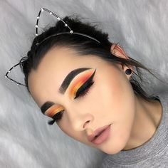 WEBSTA @ marissamelhorn - I filmed this look, it will be up sometime next week ✨•@anastasiabeverlyhills @norvina dip brow in dark brown and Modern Renaissance palette@coastalscents shadows@certifeye lashes in Cassini@tartecosmetics paint liner@makeupforeverofficial hd Stick Foundation@nyxcosmetics HD concealer in porcelain@colourpopcosmetics Midi liquid lipstick@toofaced chocolate soleil bronzer@thebalm_cosmetics Mary Lou Manizer@sigmabeauty brushes and Cor-De-Rosa blush•#makeup #makeupt...