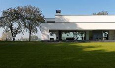 MAAS ARCHITECTEN BV (Project) - Nieuwbouw woonhuis - PhotoID #189488