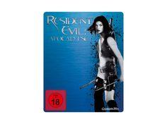 Resident Evil: Apocalypse - MM exklusiv (Steelbook)