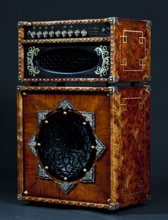 Steampunk Art   Mr. Epstein presents   The Traveler's Steampunk Blog