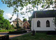 Haaksbergen, Twente, the Netherlands.(by: harry eppink)