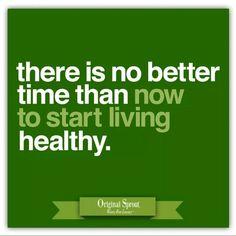 Eating better is feeling better.